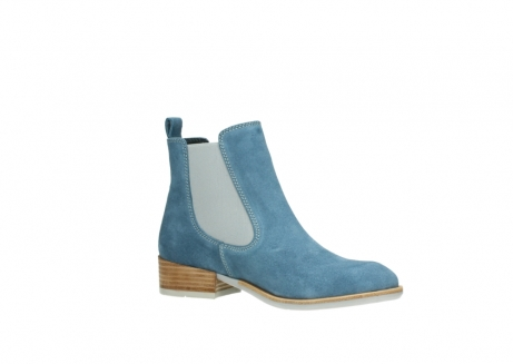 wolky ankle boots 04512 masala 40820 denim blue oiled suede_15