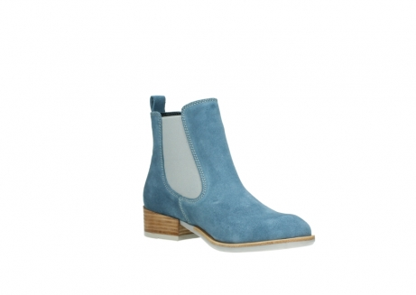 wolky ankle boots 04512 masala 40820 denim blue oiled suede_16
