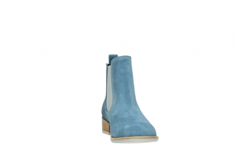 wolky ankle boots 04512 masala 40820 denim blue oiled suede_18