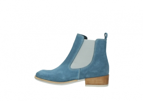 wolky ankle boots 04512 masala 40820 denim blue oiled suede_2