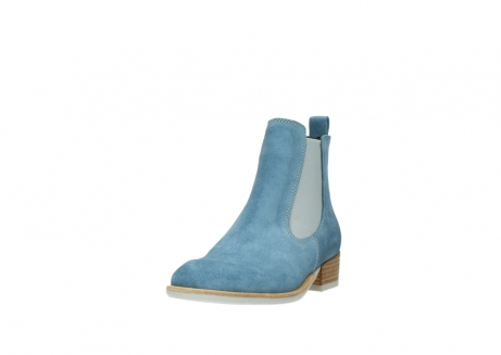 wolky ankle boots 04512 masala 40820 denim blue oiled suede_21