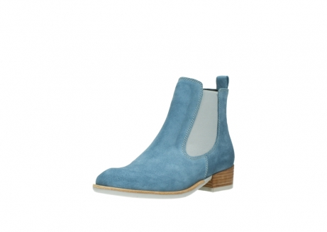 wolky ankle boots 04512 masala 40820 denim blue oiled suede_22