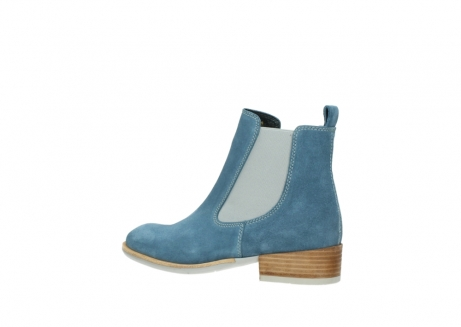 wolky ankle boots 04512 masala 40820 denim blue oiled suede_3
