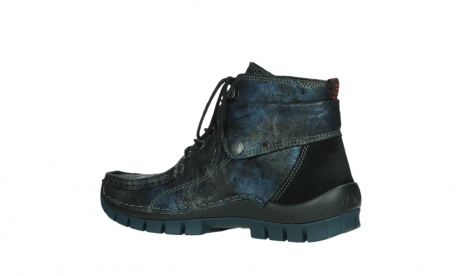 wolky ankle boots 04736 jump winter cw 46800 blue suede_15