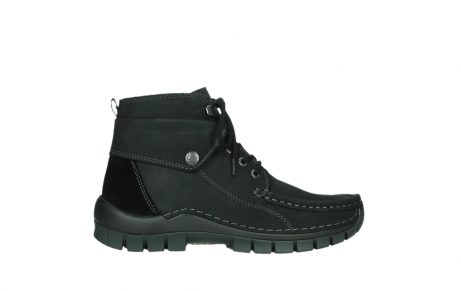 wolky ankle boots 04736 jump winter cw 50000 black leather cold winter warm lining_1