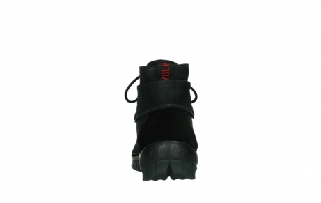 wolky ankle boots 04736 jump winter cw 50000 black leather cold winter warm lining_19