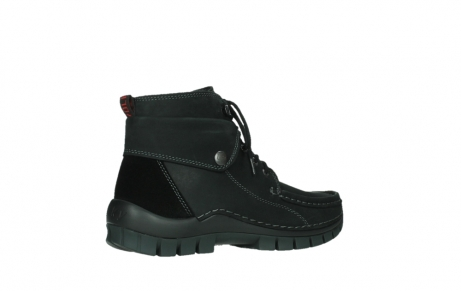 wolky ankle boots 04736 jump winter cw 50000 black leather cold winter warm lining_23