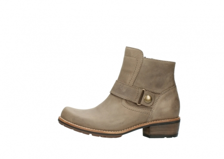 wolky stiefeletten 0525 gila 115 taupe geoltes nubukleder_1