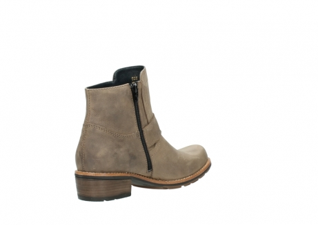 wolky stiefeletten 0525 gila 115 taupe geoltes nubukleder_10