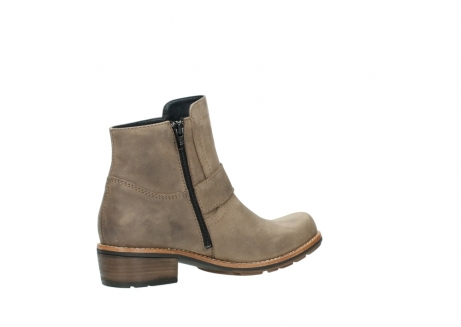 wolky stiefeletten 0525 gila 115 taupe geoltes nubukleder_11