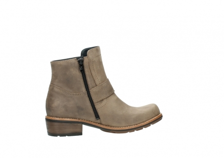wolky stiefeletten 0525 gila 115 taupe geoltes nubukleder_12