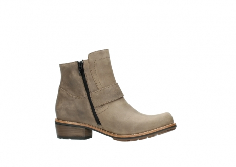 wolky stiefeletten 0525 gila 115 taupe geoltes nubukleder_14