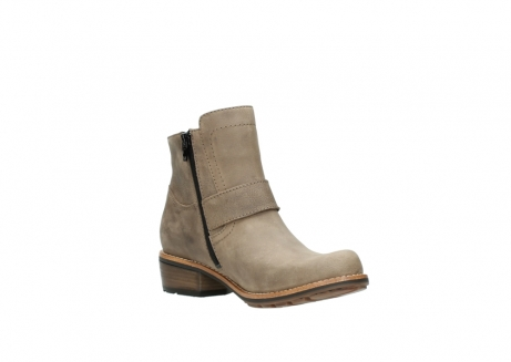 wolky stiefeletten 0525 gila 115 taupe geoltes nubukleder_16