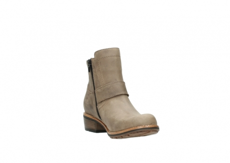 wolky stiefeletten 0525 gila 115 taupe geoltes nubukleder_17