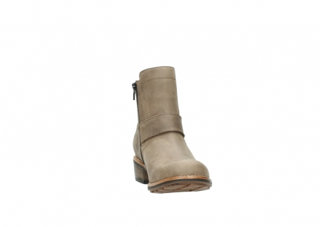 wolky stiefeletten 0525 gila 115 taupe geoltes nubukleder_18