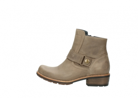 wolky stiefeletten 0525 gila 115 taupe geoltes nubukleder_2