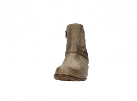 wolky stiefeletten 0525 gila 115 taupe geoltes nubukleder_20