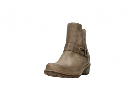 wolky stiefeletten 0525 gila 115 taupe geoltes nubukleder_21