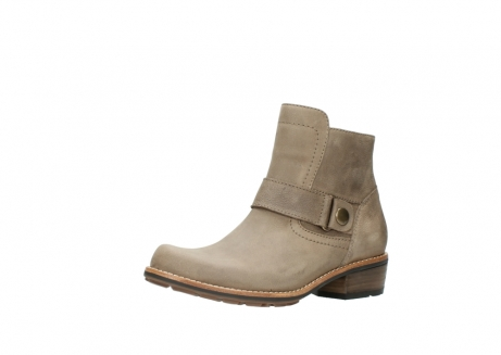 wolky stiefeletten 0525 gila 115 taupe geoltes nubukleder_23
