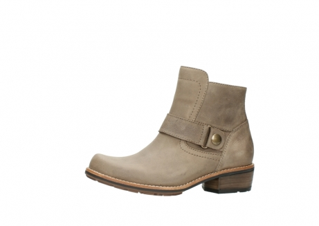 wolky stiefeletten 0525 gila 115 taupe geoltes nubukleder_24