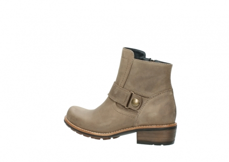 wolky stiefeletten 0525 gila 115 taupe geoltes nubukleder_3