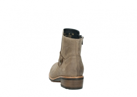 wolky stiefeletten 0525 gila 115 taupe geoltes nubukleder_6