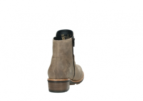 wolky stiefeletten 0525 gila 115 taupe geoltes nubukleder_8