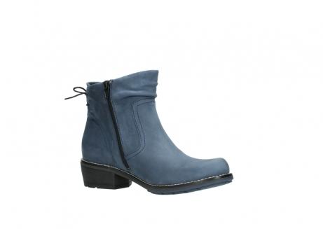 wolky enkellaarsjes 0529 yarra 180 donkerblauw geolied nubuck_15