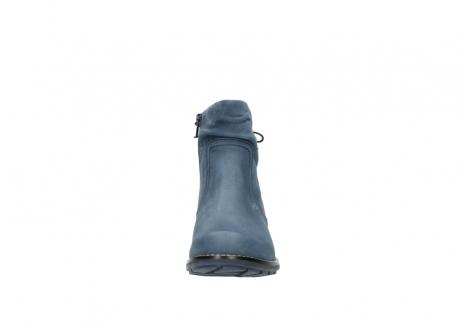 wolky enkellaarsjes 0529 yarra 180 donkerblauw geolied nubuck_19