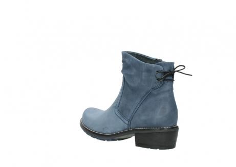 wolky enkellaarsjes 0529 yarra 180 donkerblauw geolied nubuck_4