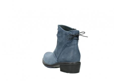 wolky enkellaarsjes 0529 yarra 180 donkerblauw geolied nubuck_5