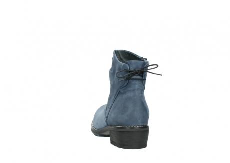 wolky enkellaarsjes 0529 yarra 180 donkerblauw geolied nubuck_6