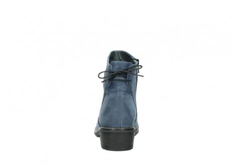 wolky enkellaarsjes 0529 yarra 180 donkerblauw geolied nubuck_7