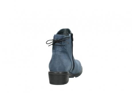 wolky enkellaarsjes 0529 yarra 180 donkerblauw geolied nubuck_8