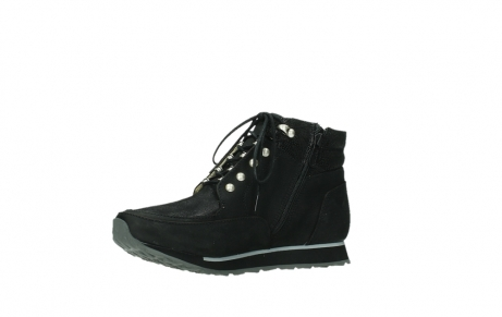 wolky ankle boots 05808 e funk 14000 black stretchleather_15