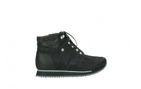 wolky ankle boots 05808 e funk 14000 black stretchleather_2