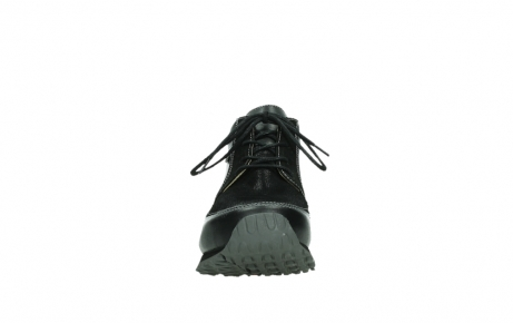 wolky ankle boots 05809 e boot xw 20009 black stretch leather_7