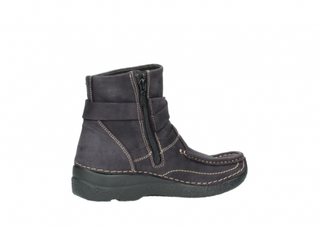 wolky stiefeletten 06293 roll point 50600 lila geoltes leder_11