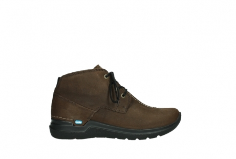 wolky ankle boots 06602 onani 11410 tobacco brown nubuckleather_1