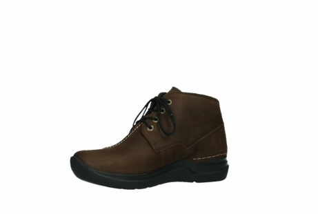 wolky ankle boots 06602 onani 11410 tobacco brown nubuckleather_11