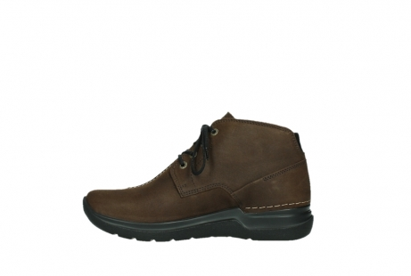 wolky ankle boots 06602 onani 11410 tobacco brown nubuckleather_13