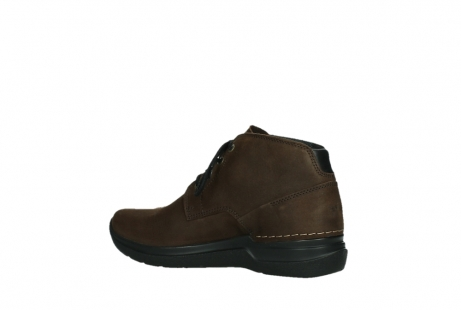 wolky ankle boots 06602 onani 11410 tobacco brown nubuckleather_15
