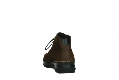 wolky ankle boots 06602 onani 11410 tobacco brown nubuckleather_18