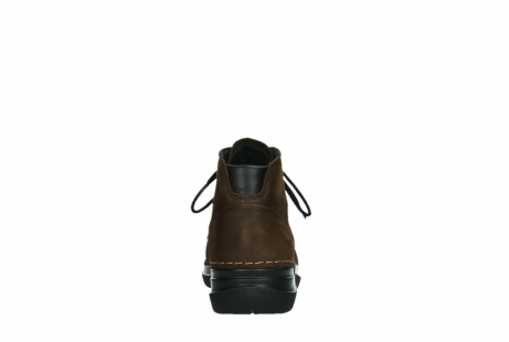 wolky ankle boots 06602 onani 11410 tobacco brown nubuckleather_19