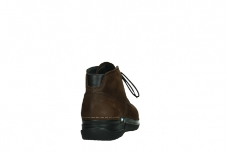 wolky ankle boots 06602 onani 11410 tobacco brown nubuckleather_20