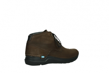 wolky ankle boots 06602 onani 11410 tobacco brown nubuckleather_23