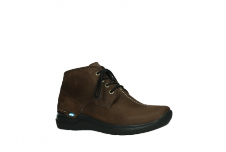 wolky ankle boots 06602 onani 11410 tobacco brown nubuckleather_3