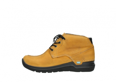 wolky ankle boots 06602 onani 11932 curry nubuck_1