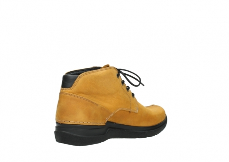 wolky ankle boots 06602 onani 11932 curry nubuck_10