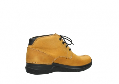 wolky ankle boots 06602 onani 11932 curry nubuck_11